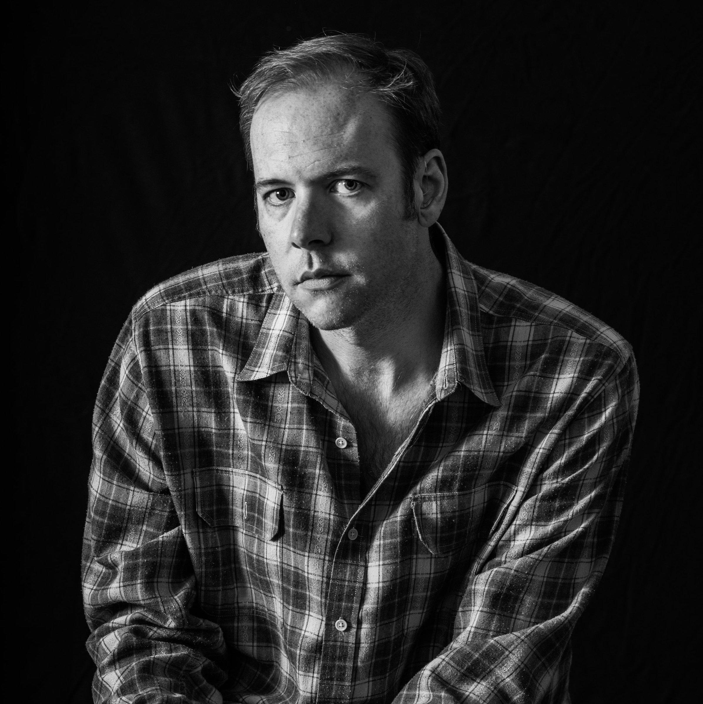 John Cotter Photo by Kirsten Lewis