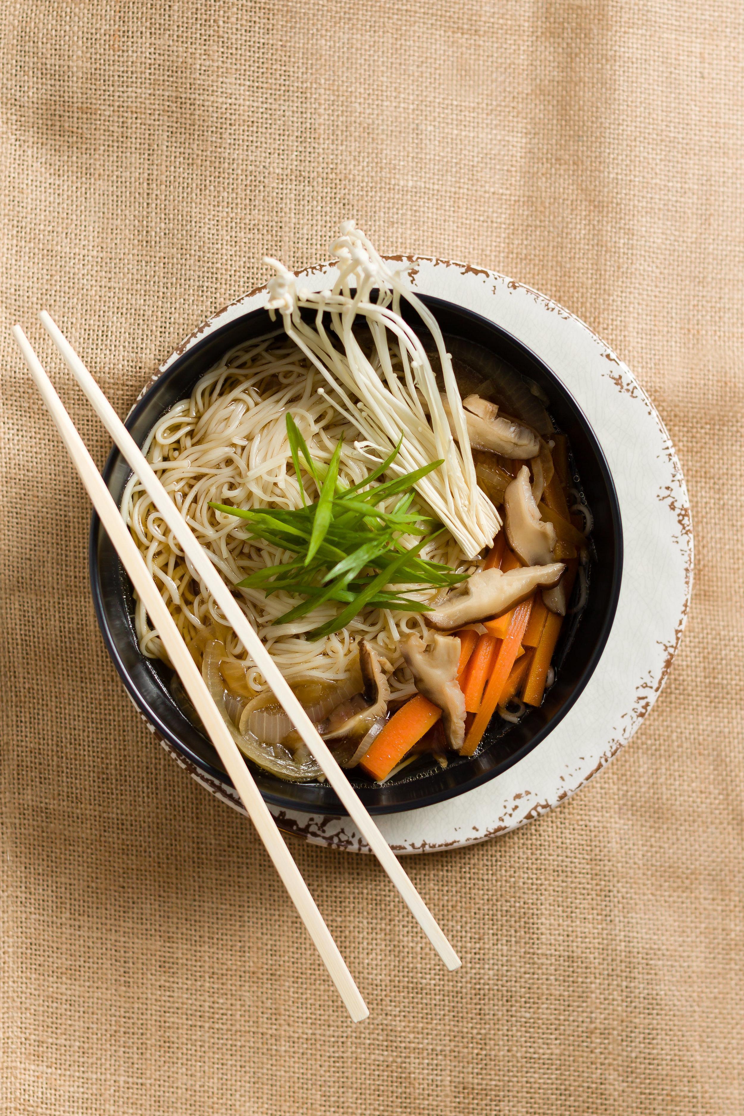 Somen Noodle Ramen
