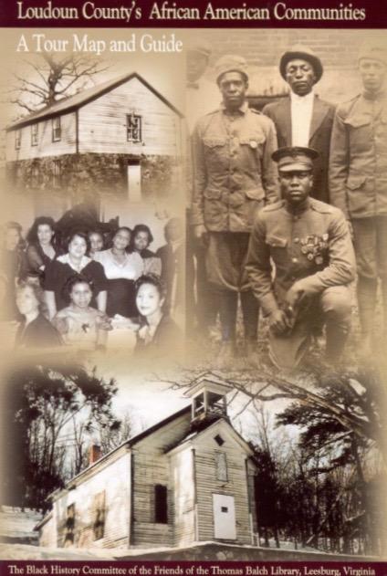 Loudoun County's African American Communities