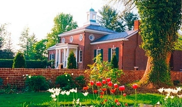 Supporting Loudoun's Unique Heritage Resource  Friends of Thomas Balch Library