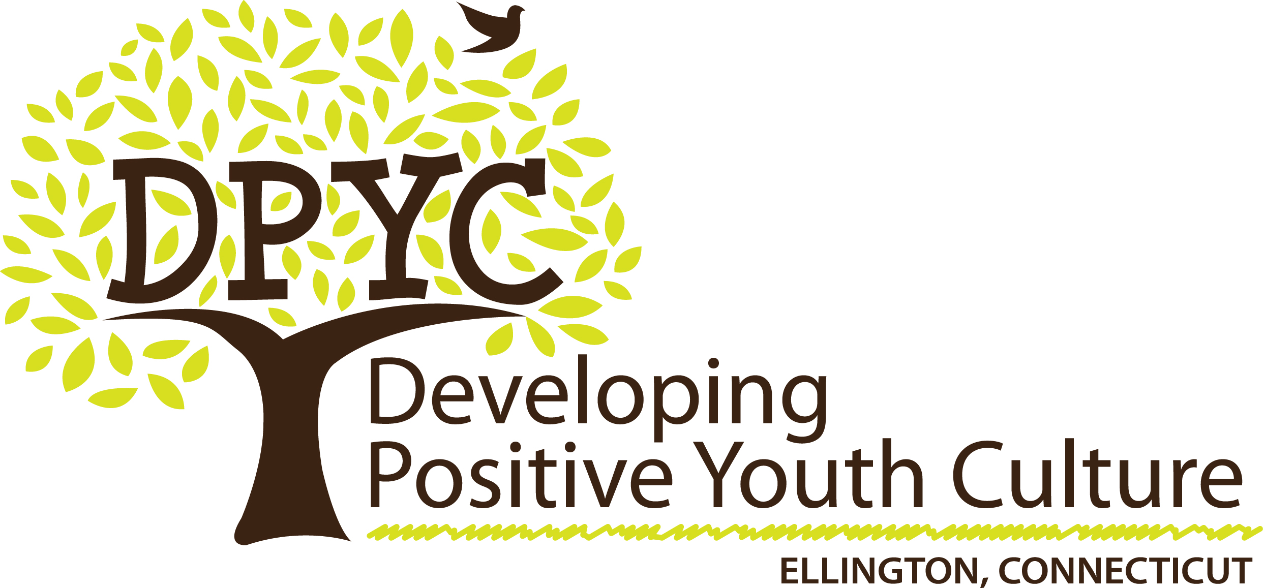DPYC is an Ad Hoc Committee of the Town of Ellington and part of Ellington Youth Services.   Click on the logo for a list of members for the 2018-2019 year.