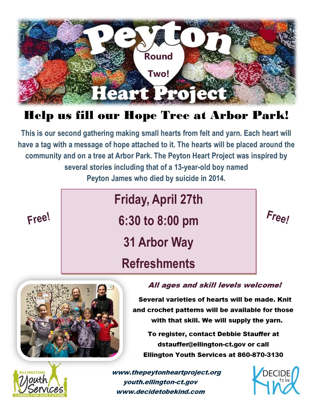 Peyton Heart Project Flyer 2nd Night.jpg
