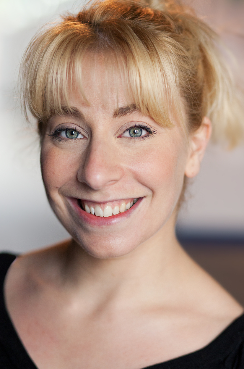 Jodie Jacobs, West End Leading Actress