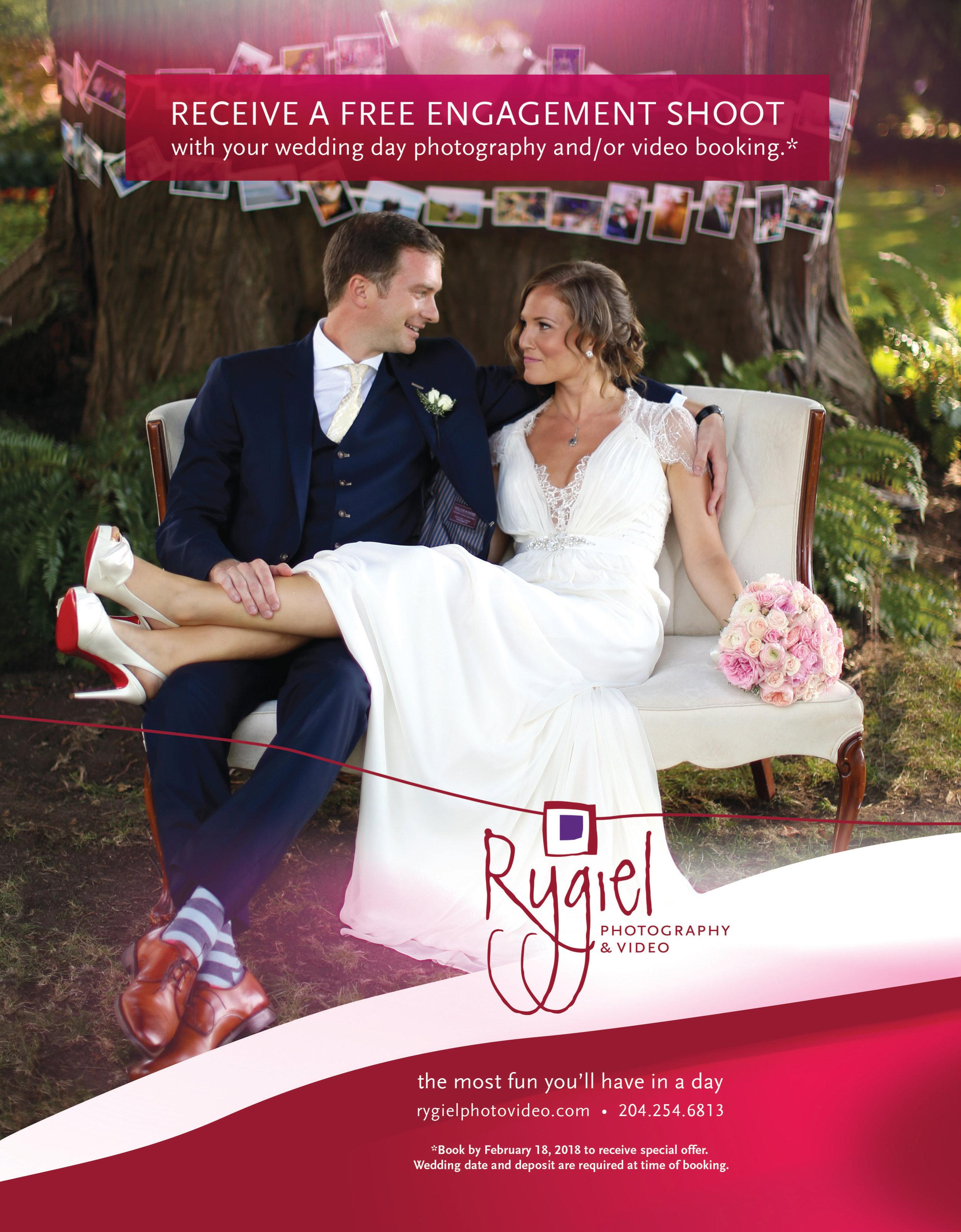 RYGIEL - Wonderful Wedding Show - Photography - Video