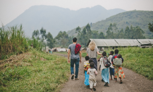 PRAYER FOCUS:Mission in the Congo | Justice Rising - In July 2017, a team from Life Center Church NYC traveled to the Congo with Cassandra and Edison Lee of Justice Rising, to meet with local Congolese staff and future students, with the goal of helping build a school in a war-torn village in Eastern Congo. Many lives were touched and changed.Please continue to partner with Cassandra and Edison and the entire Justice Rising team in prayer, for protection and peace as sow into a dangerous mission field, and for divine appointments and favor as they work to provide learning opportunities to more than 100 at-risk children.There is an ongoing large financial goal! To sow into the project financially, click HERE to give online.
