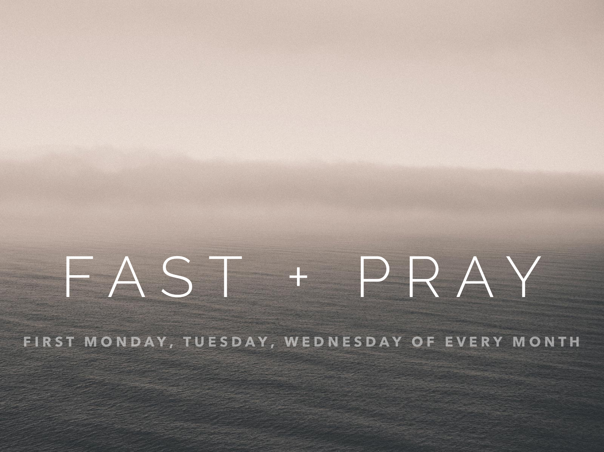 Life Center Church NYC | Pray — Life Center Church NYC