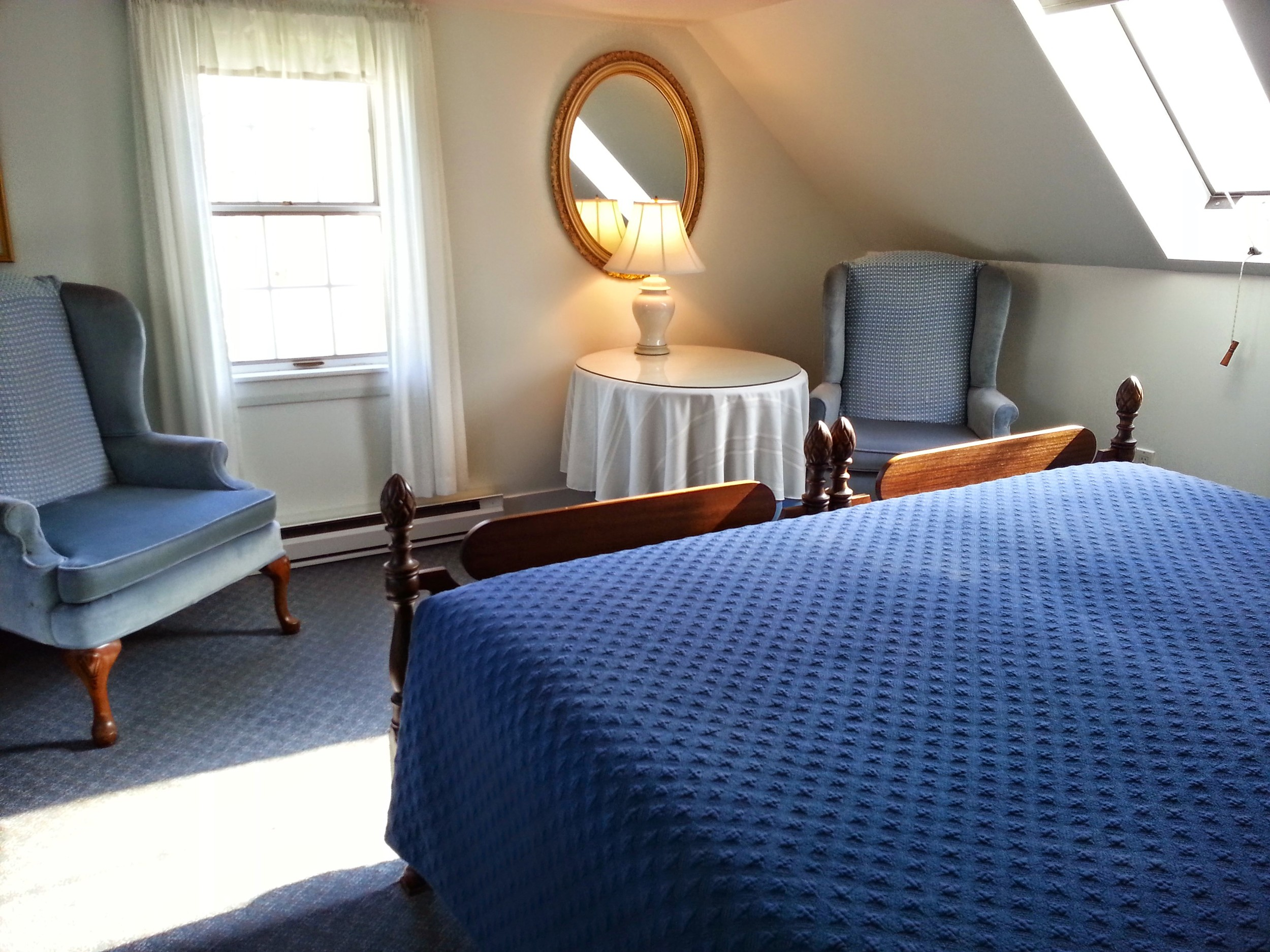 Picture of Knowles Jr Suite with King Bed -  Book Now