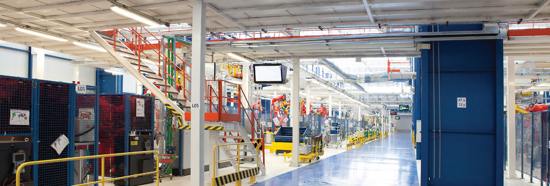Atronix Engineering, Complete Systems, factory,  atronixengineering.com