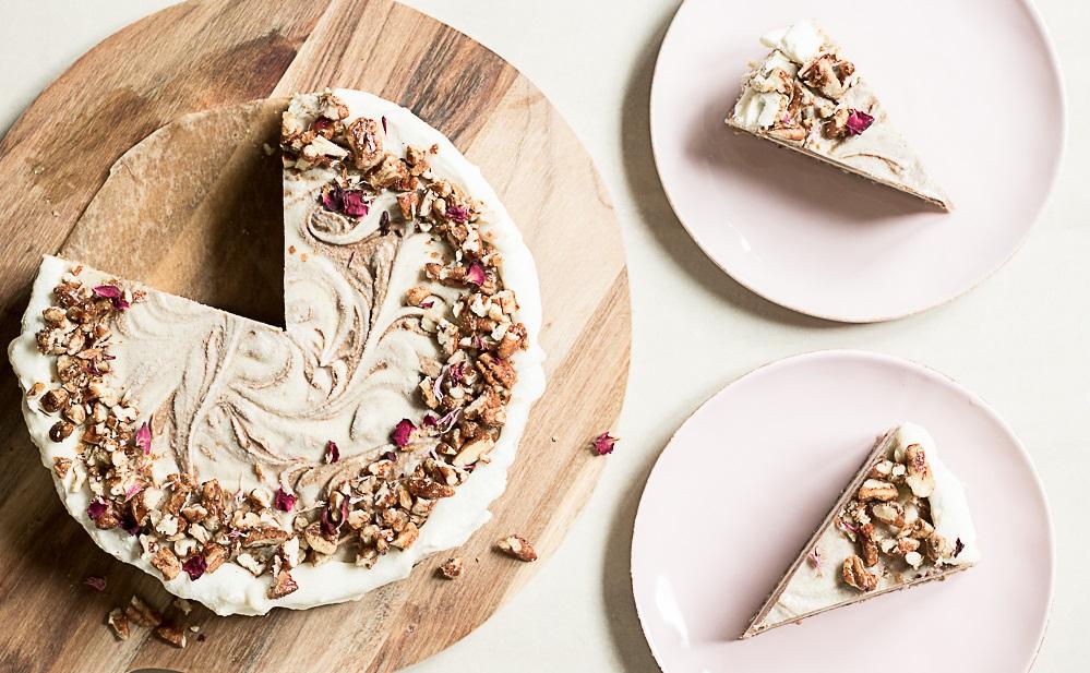 Raw recept kanelbullensdag kanelbulle tårta
