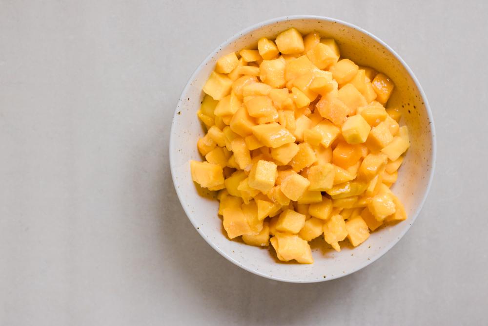 Mangoremmar