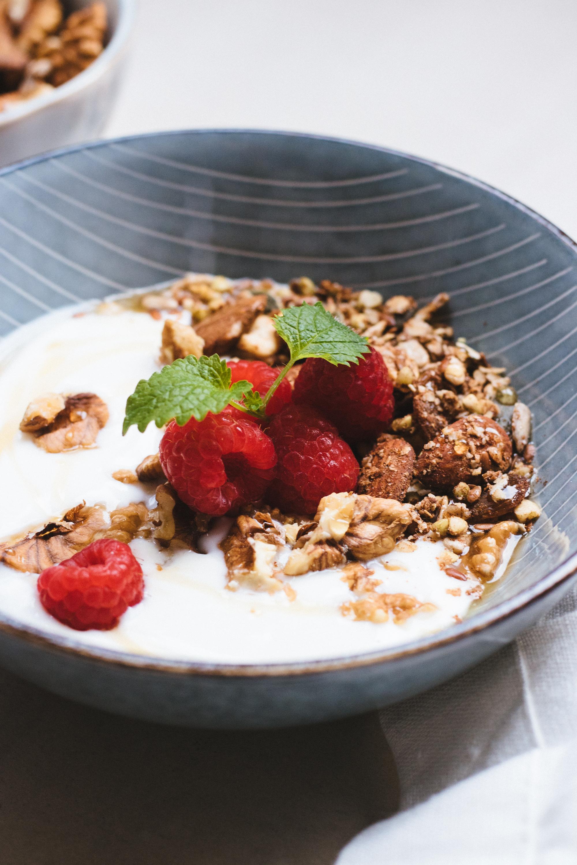 Vegansk yoghurt recept