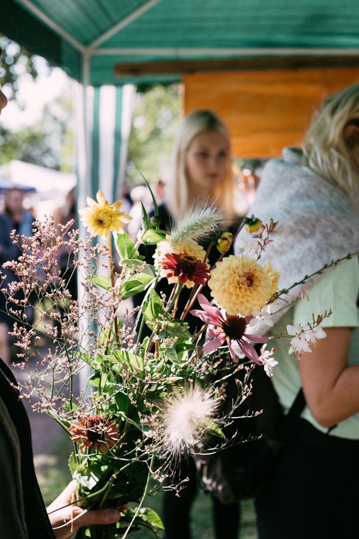 Skillebyholms höstmarknad