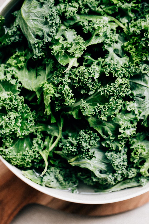 Ostiga grönkålschips vegan glutenfri