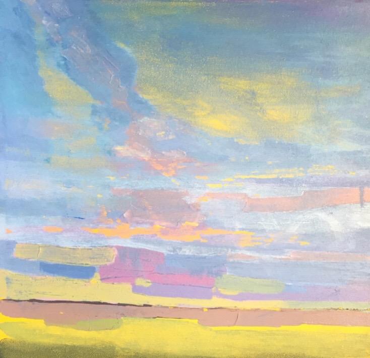 """""""Saskatchewan Sunset"""""""