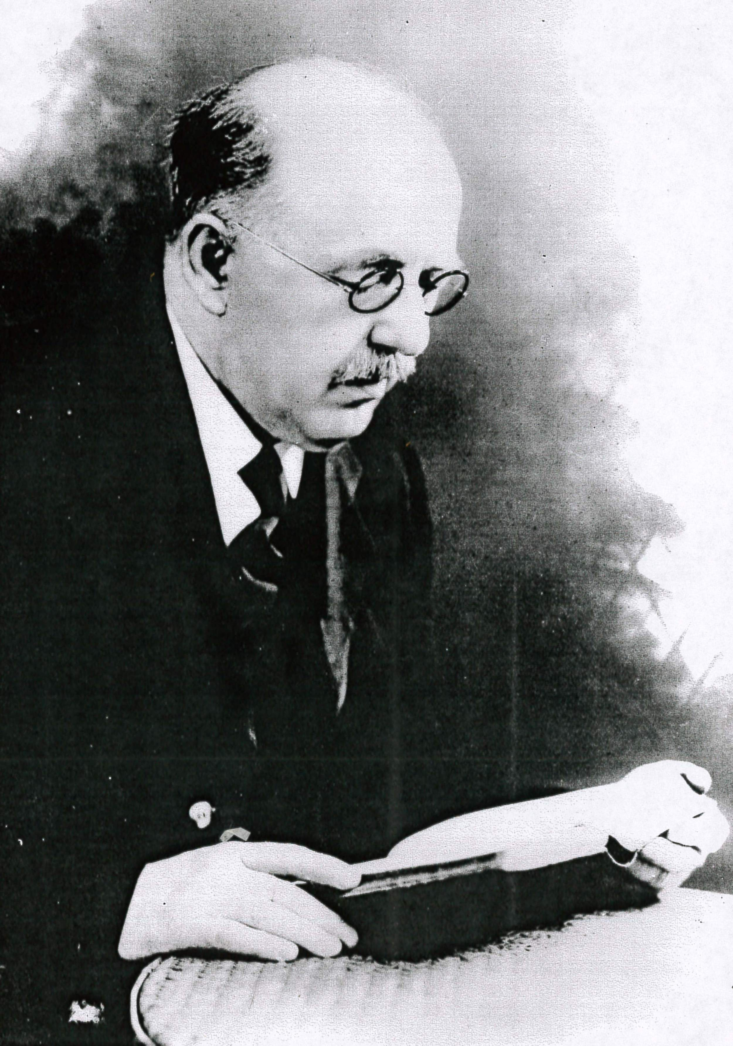 Rev. Henry Rehn