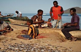 EMPOWER MALAWI - UNIVERSITY OF NOTTINGHAM