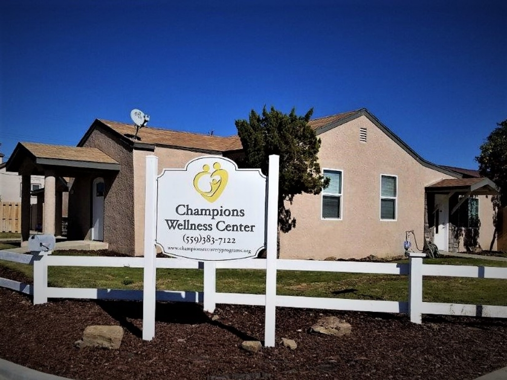 Wellness Center - 513 S. 6th Avenue | Avenal | CA | 93204(559) 383-7122 | Fax (559) 583-9307