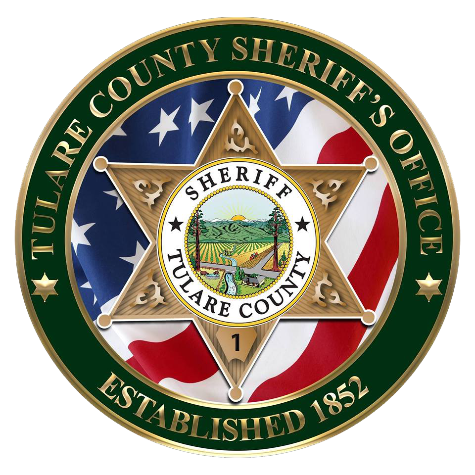 Tulare County Sheriff coin.png
