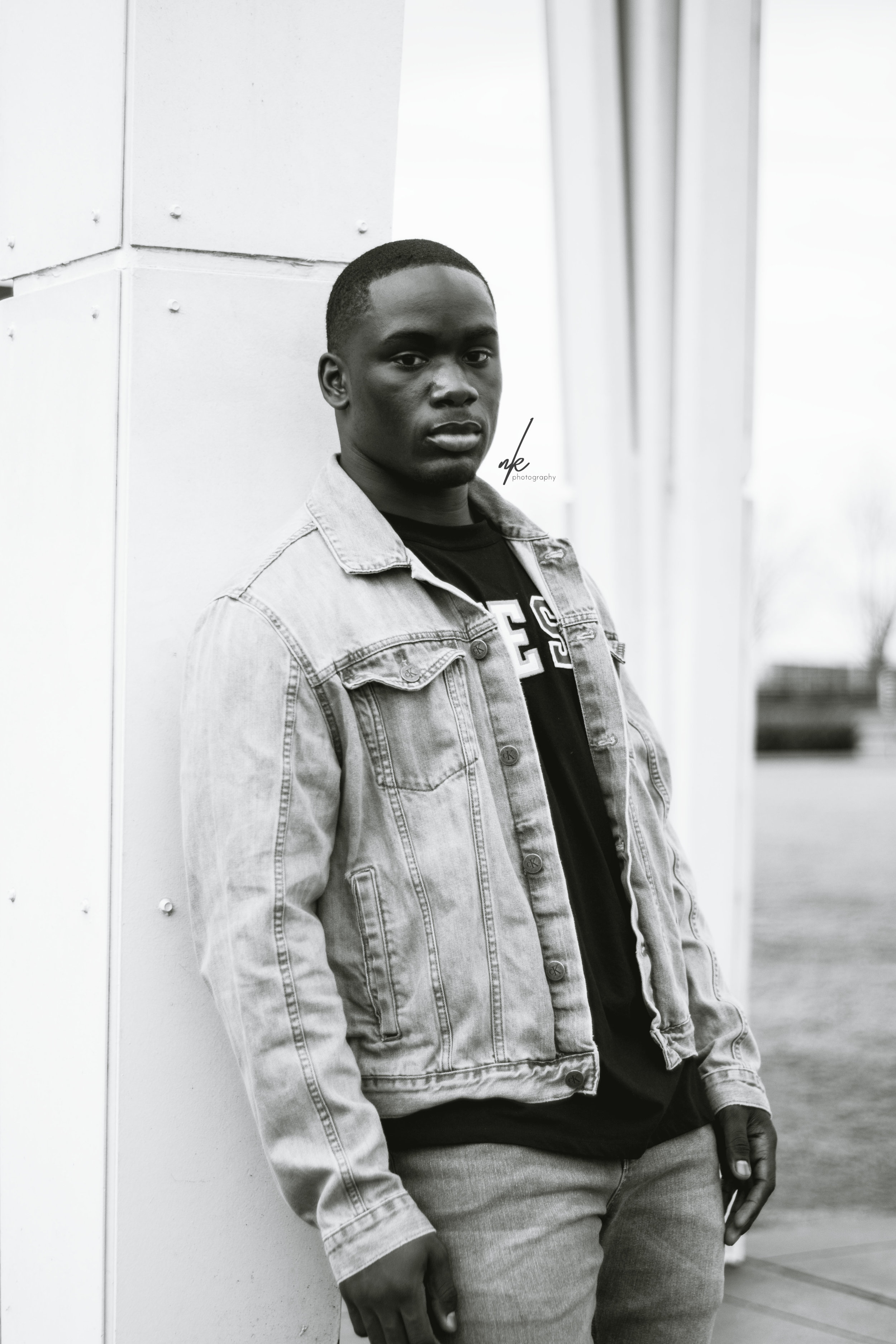 Solomon Egbe