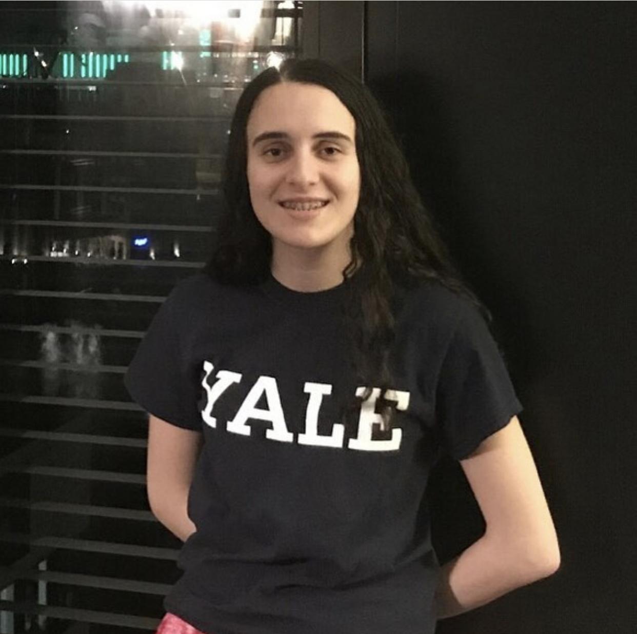 Sydney Hirsch - Yale UniversityClass of 2023