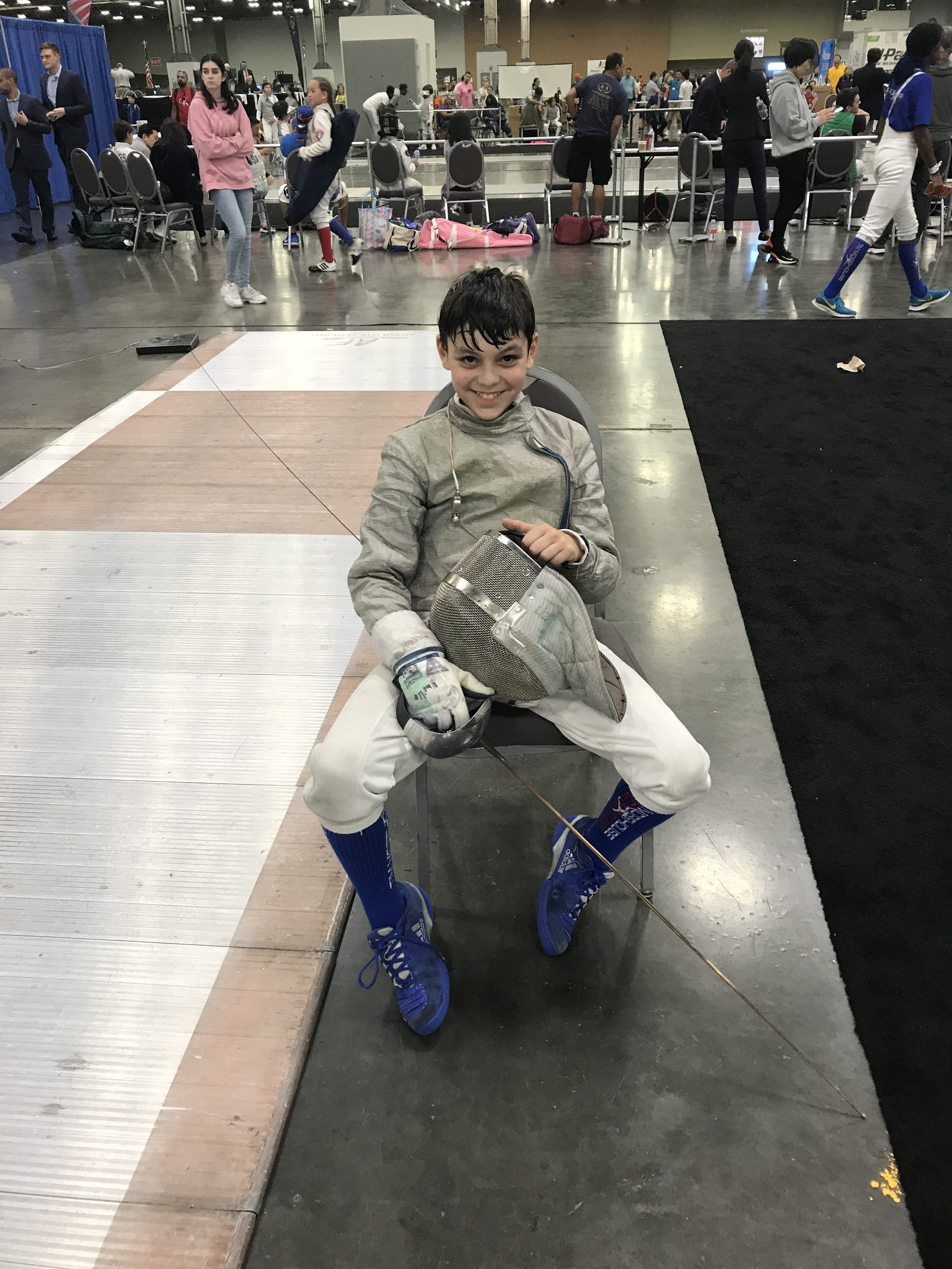 Fencing Lessons, Fencing Classes, Youth Sports, Fencing