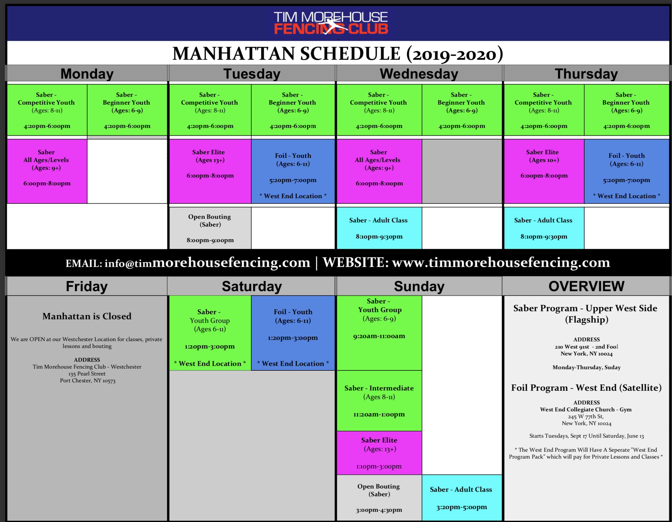 Manhattan Schedule '19-'20.png