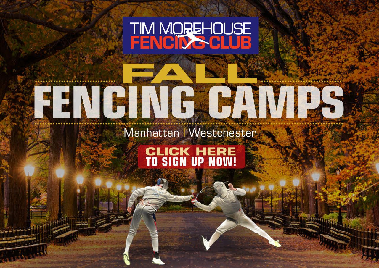 Fencing Lessons Fencing Classes Youth Sports Fencing