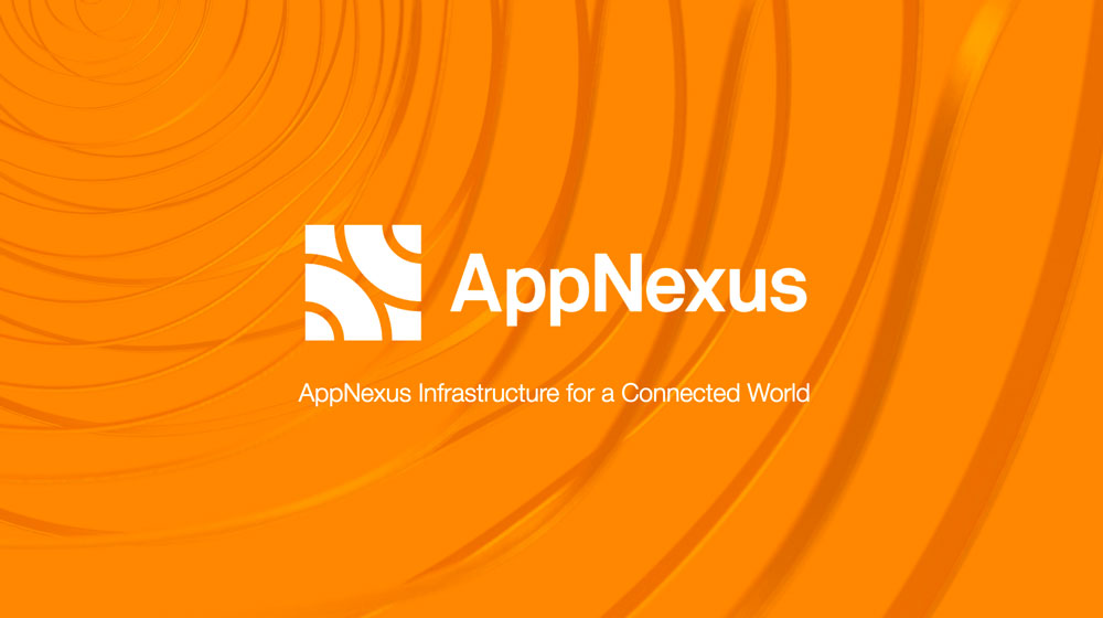 Pitch Deck de AppNexus