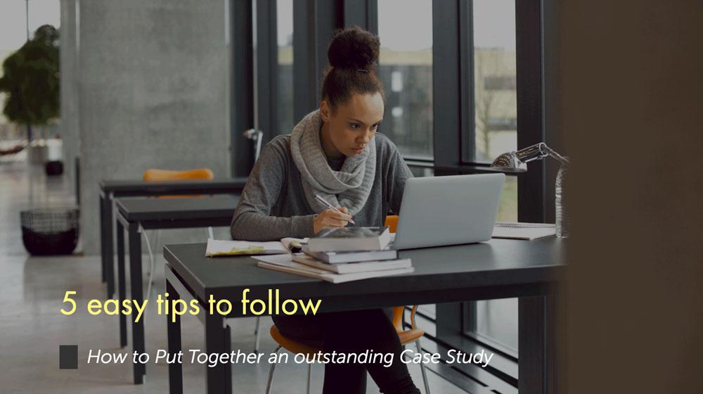 Cómo hacer un estudio de caso • por Slidebean Team