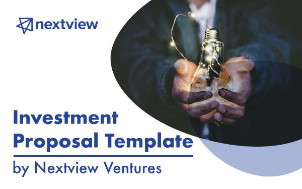 Investment Proposal Template by Nextview Ventures.jpg