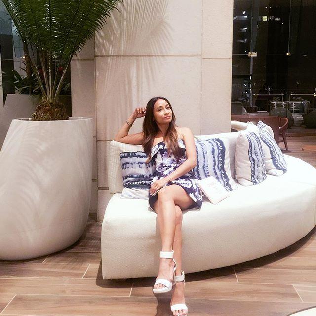 Weekend flow 💋 #alohafriday #alohafriyay #slay #friyay #poshdhi #chanel #princehotel