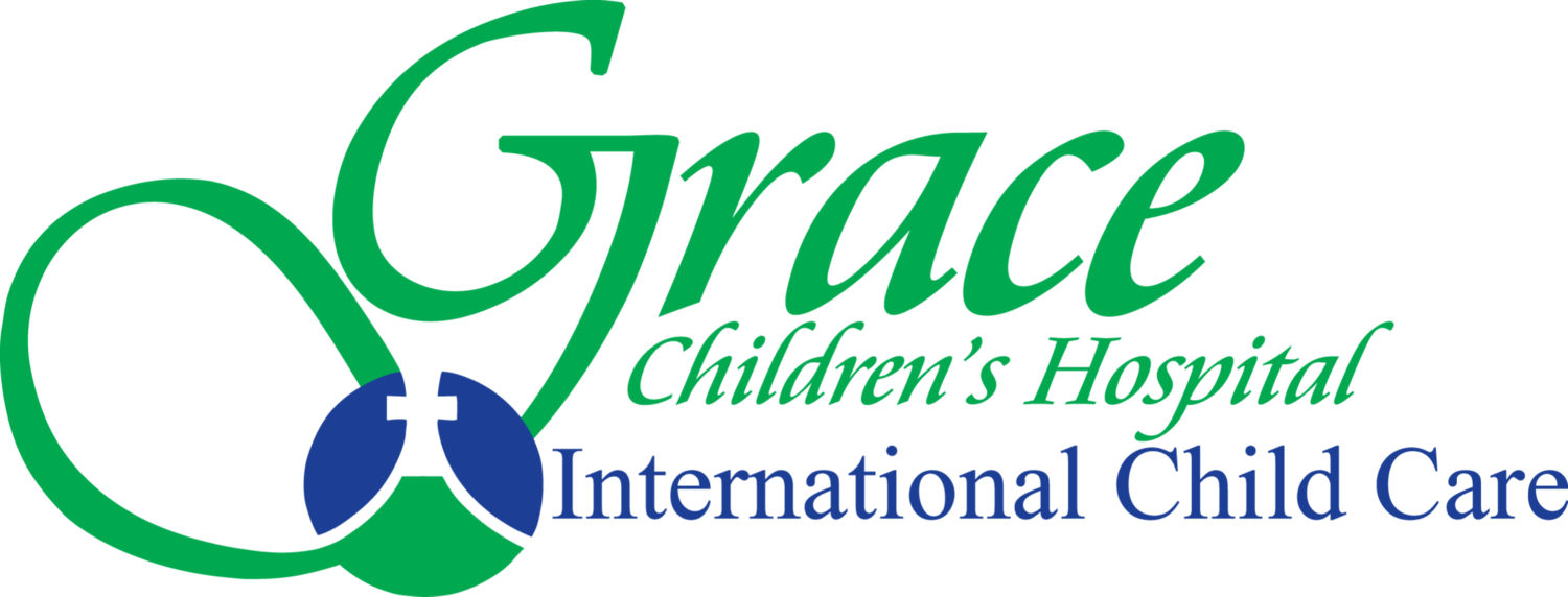 Grace Children's Hospital, Haiti -