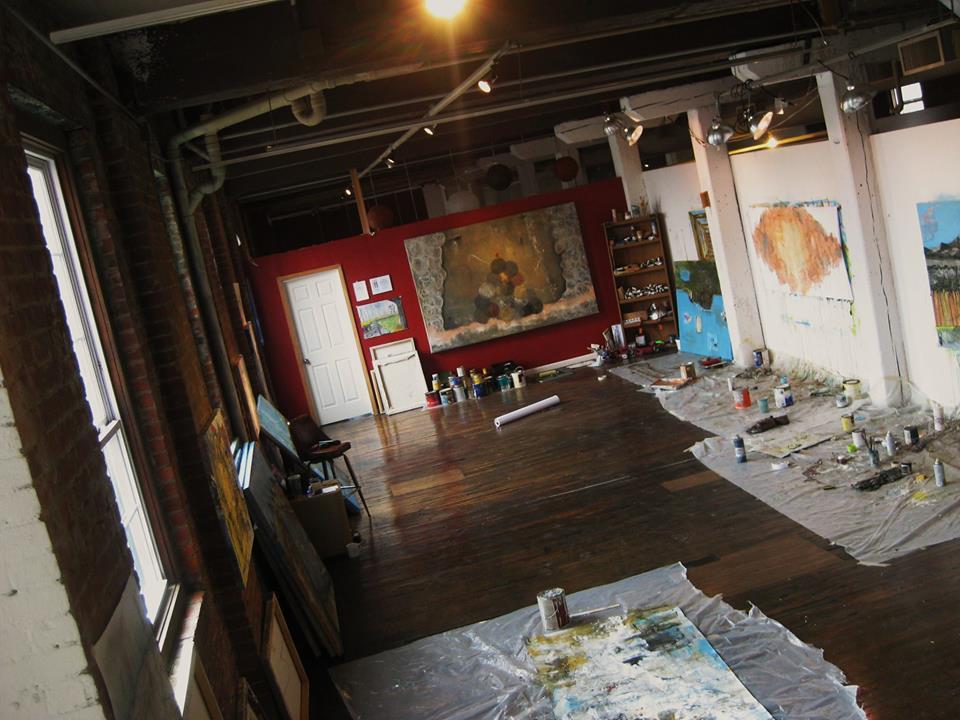 1667 E 40th Cleveland Studio