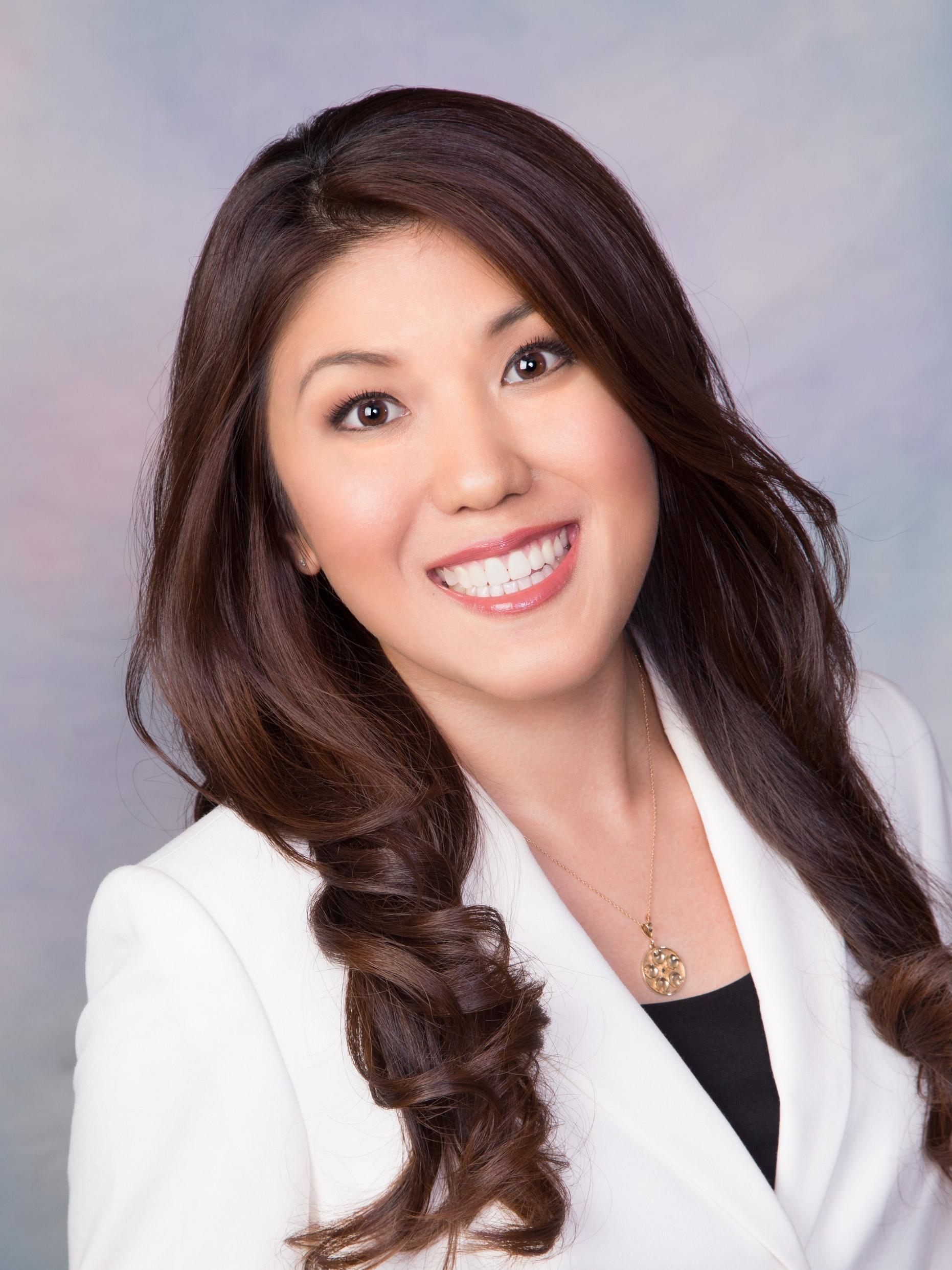 Nicole Nakamoto