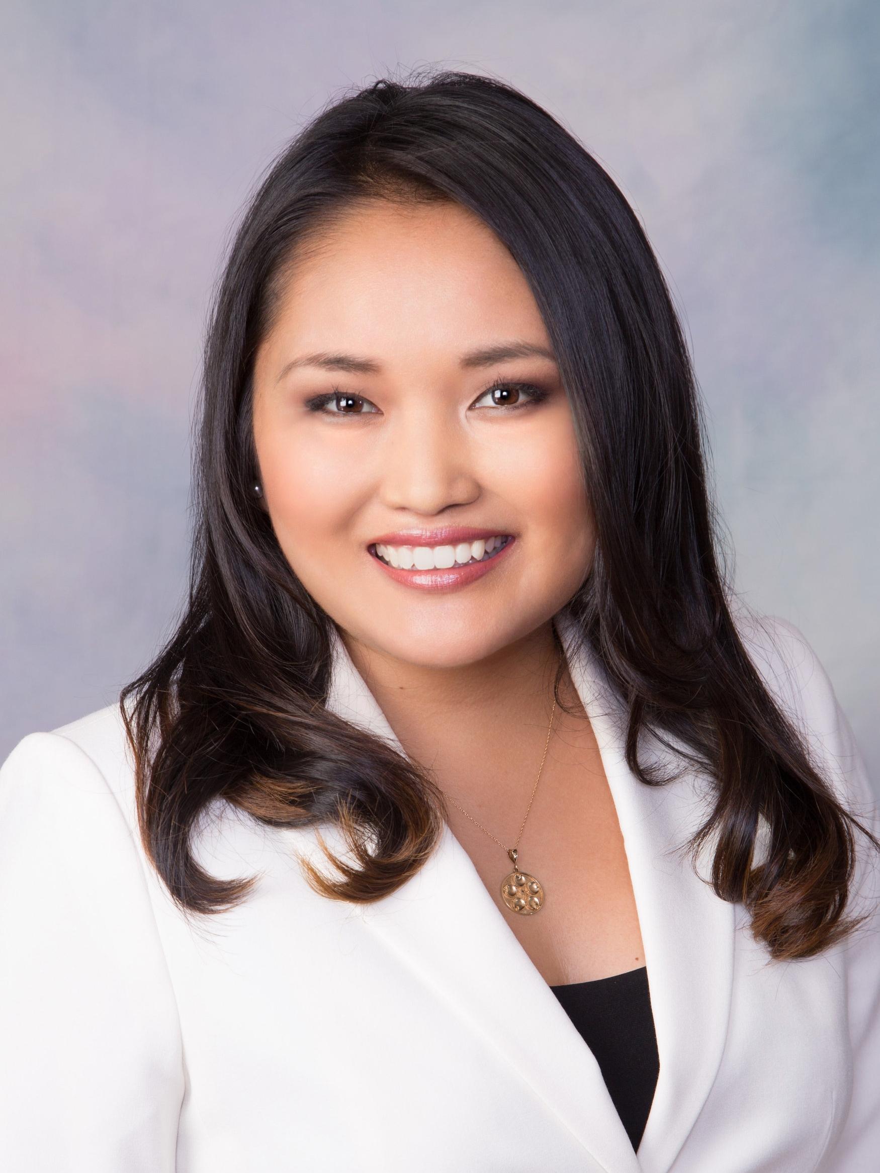 Lauren Umamoto