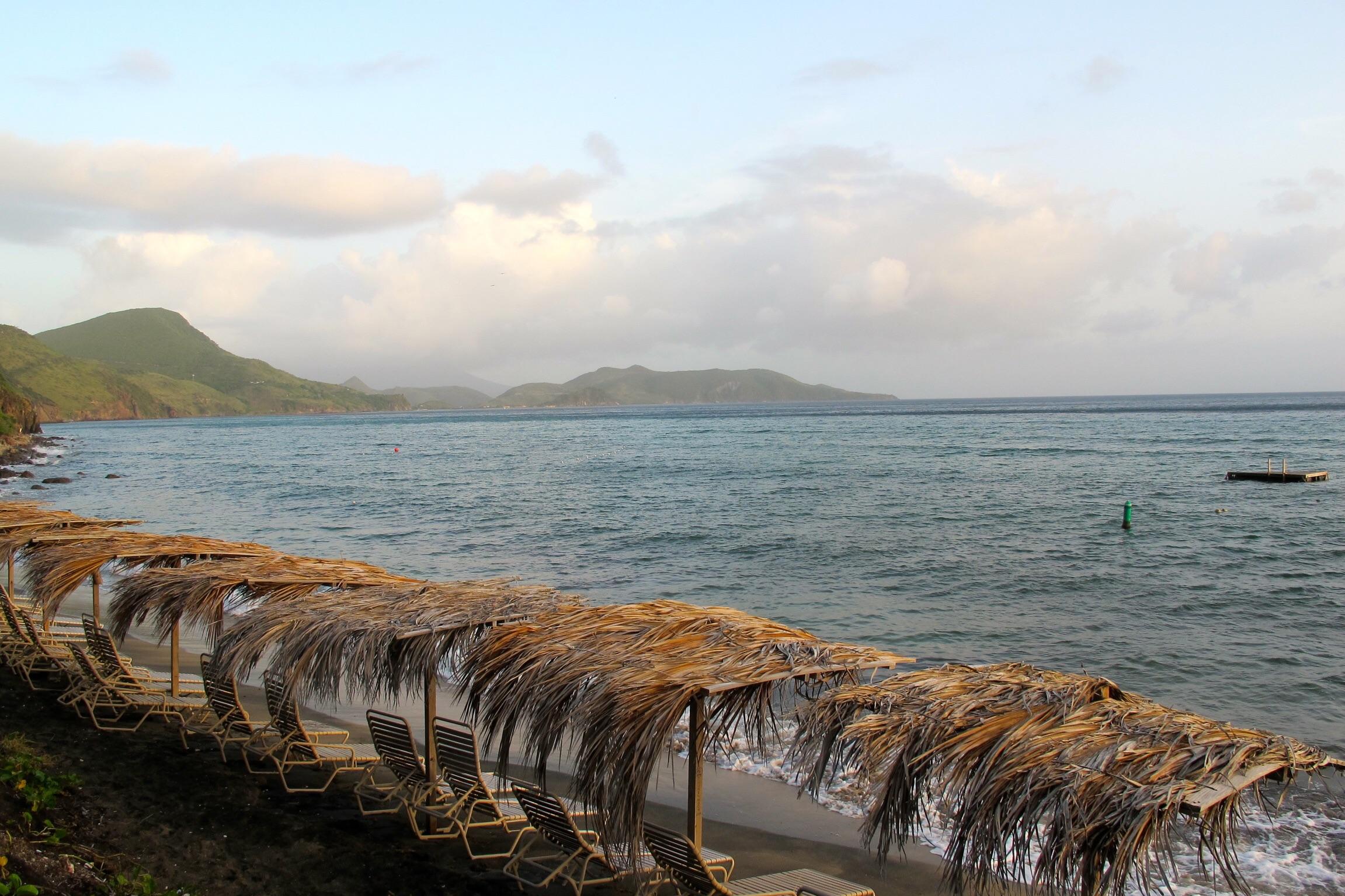 Shipwreck Bar & Grill, St. Kitts, Caribbean