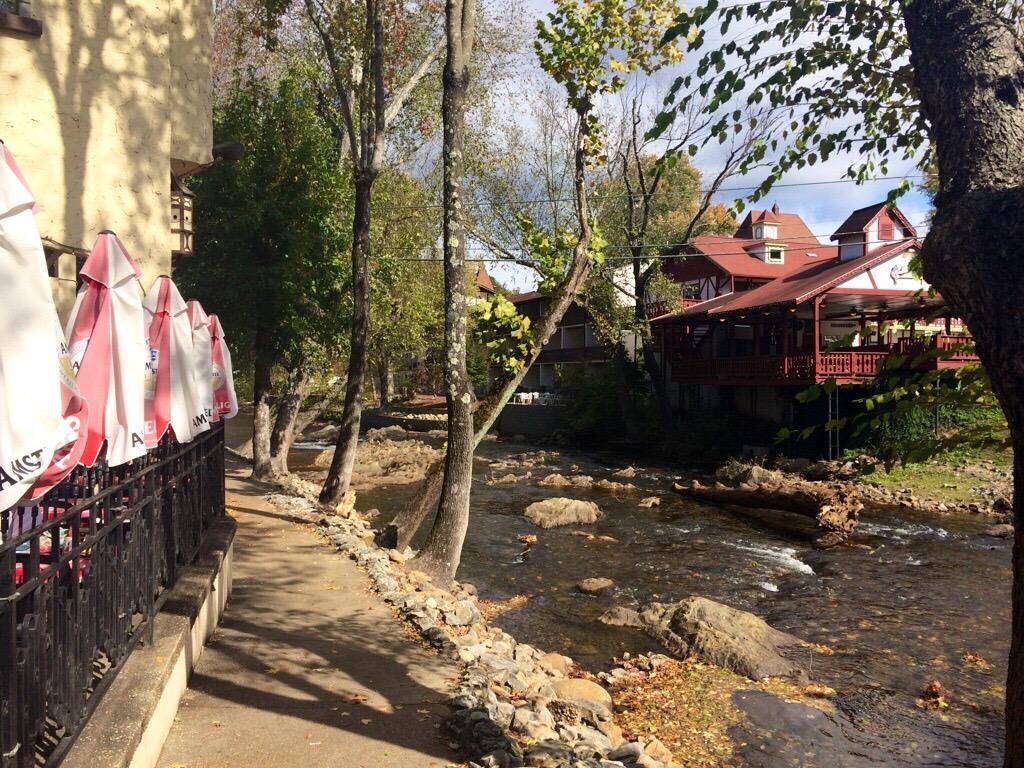 Troll Tavern, Helen Georgia