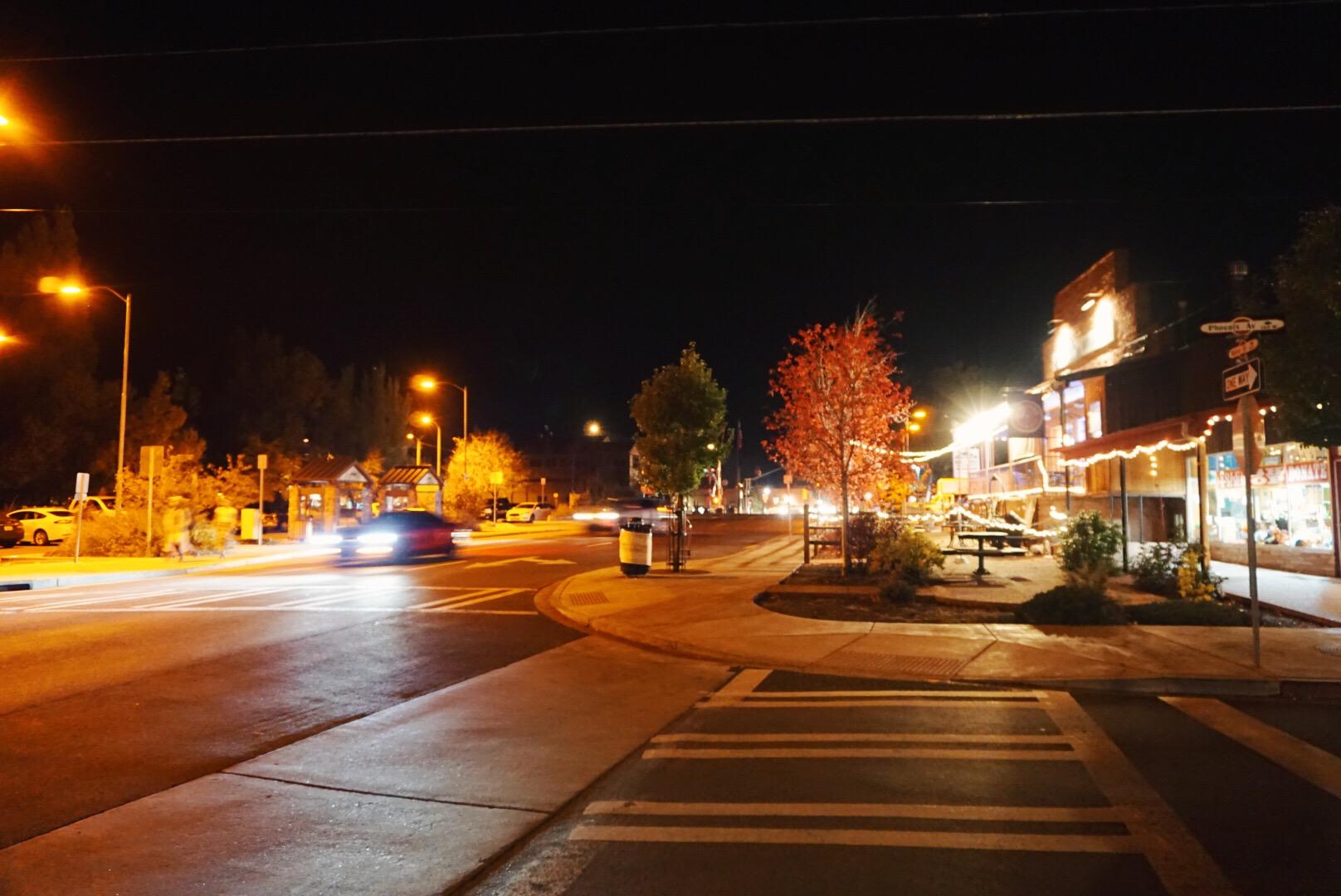 Route 66 Flagstaff, Arizona