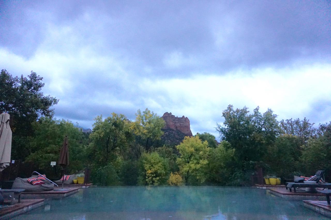 Amara Resort and Spa, Sedona, Arizona