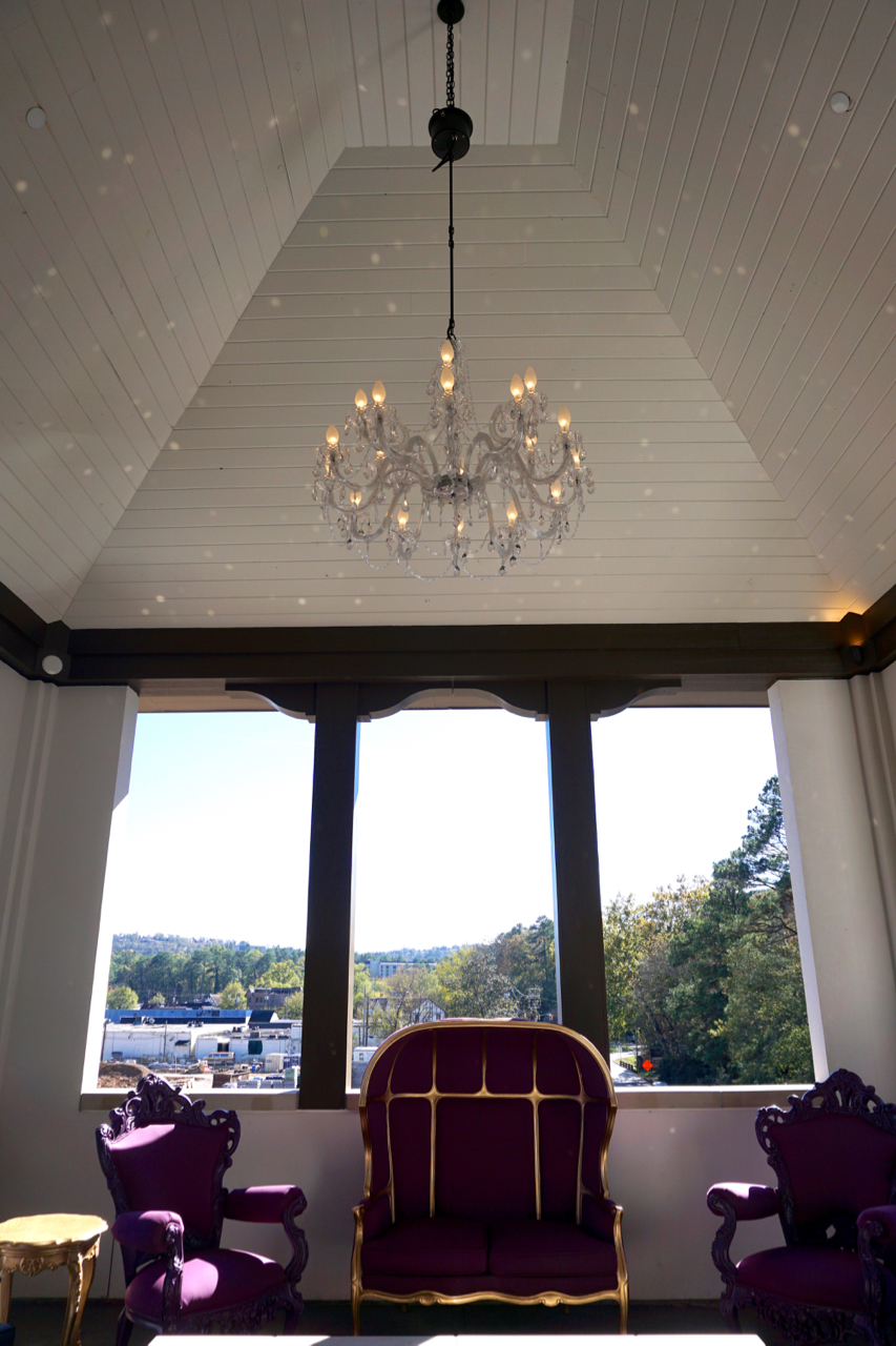 Grand Bohemian Hotel, Mountain Brook, Alabama