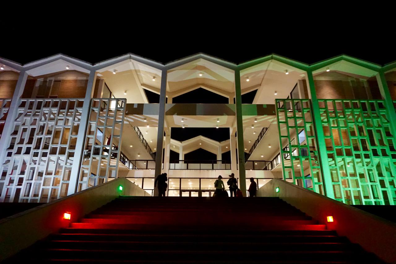 Memphis College of Art, Memphis, Tennessee