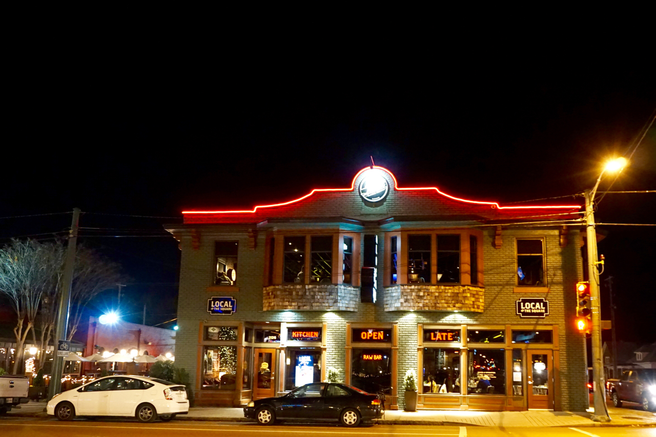 The Local, Memphis, Tennessee