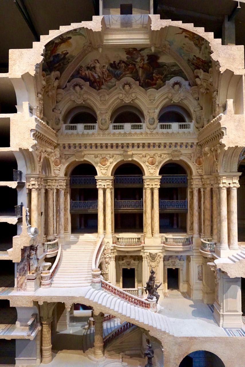 Musee D'Orsay, Paris, France