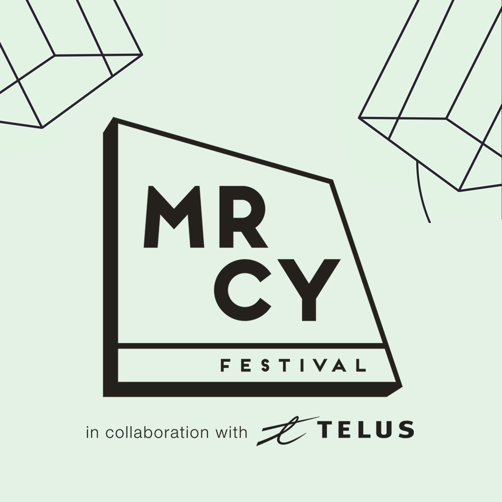 mrcy festival montmorency laval poster