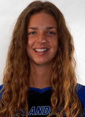 Eloise's Sport Profile