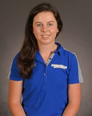 Bridget's Sport Profile