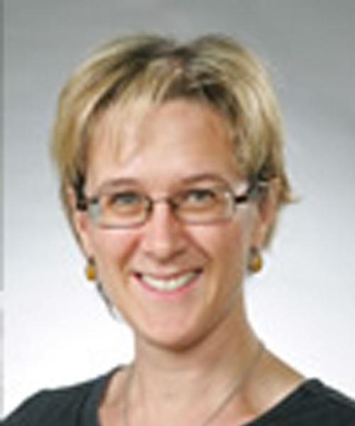 Dr Julia Rucklidge