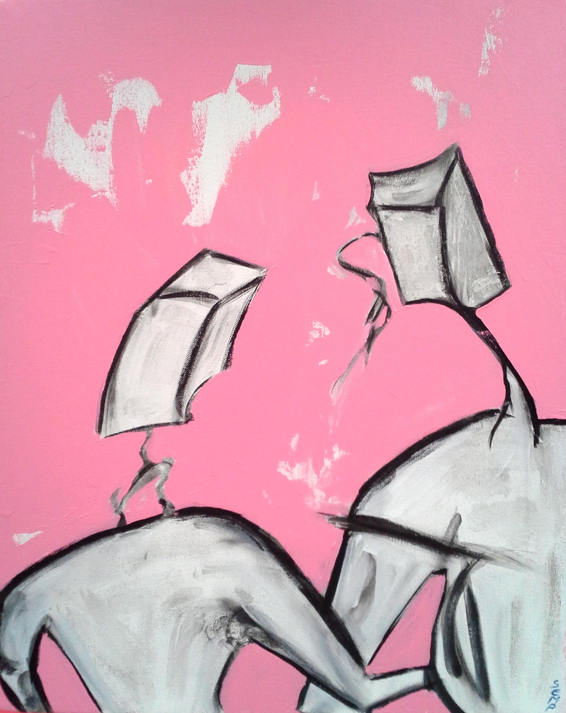 """""""Pink Me"""""""