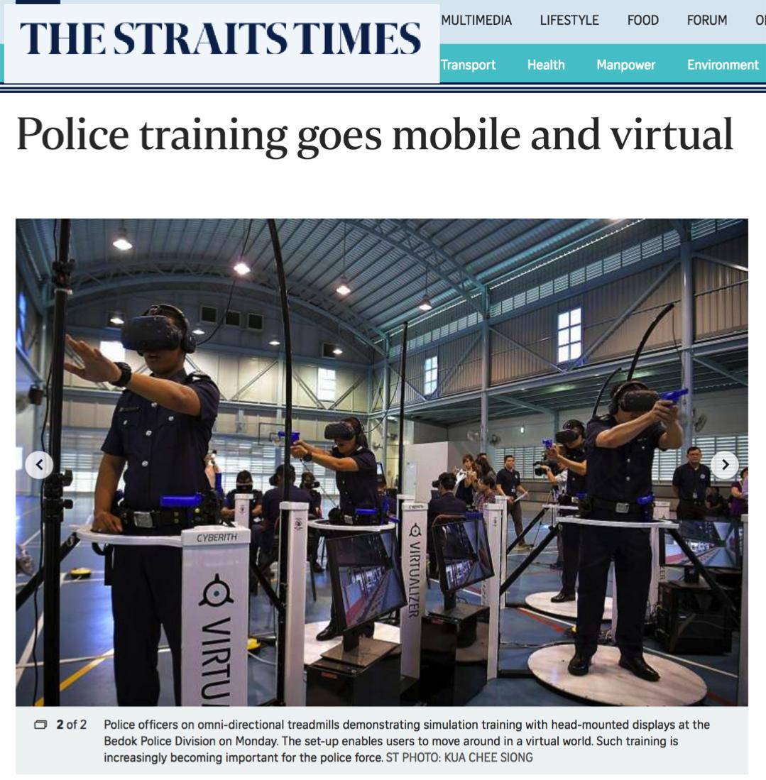 The Straits Times, 13 Jun 2017