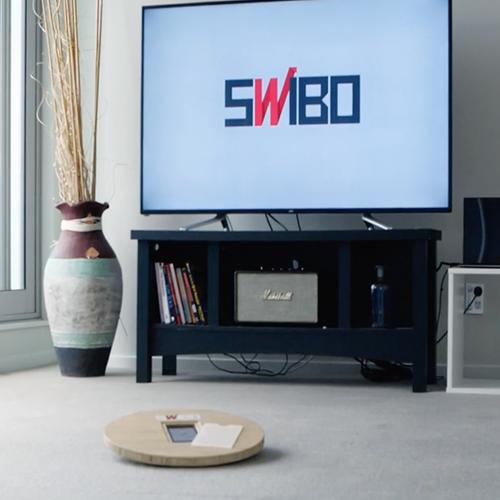- Swibo Tilt | Promotional Brand Film